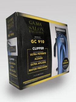 Maquina de Corte GC910 GAMA Salón Exclusive.