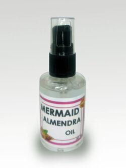 Tratamiento Capilar Aceite de Almendras MERMAID 30ml.