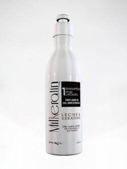 Shampoo Post Laciado Milkeratin PROKPIL 300ml.