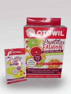 Puntitas Fashion Crema Acida OTOWIL Sachet.