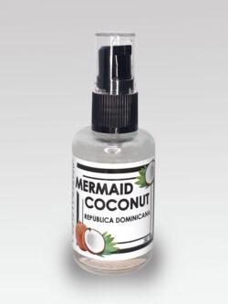 Tratamiento Capilar Aceite de Coco MERMAID 30ml.