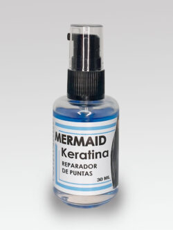 Tratamiento Capilar Keratina MERMAID 30ml.