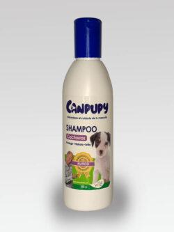 Línea Shampoos para Perros Canpupy 350ml.