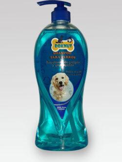 Shampoo para Perros DOKNUT Repelente 1000ml.
