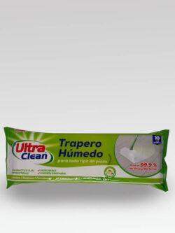 Trapero Húmedo Limón ULTRA CLEAN.