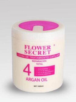 Reparación Total 4 Argán Oil FLOWER SECRET 1000ml.
