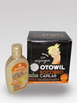 Tratamiento Capilar Socorro OTOWIL Frasco.