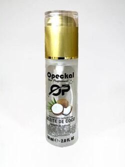 Aceite de Coco Opeckal Uso Profesional 60ml.