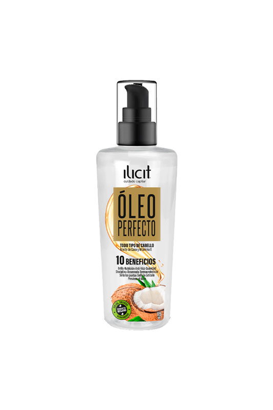Aceite Hidratante Oleo Perfecto ILICIT