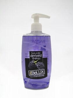 Jabón Liquido con Aroma BELUX 500ml.