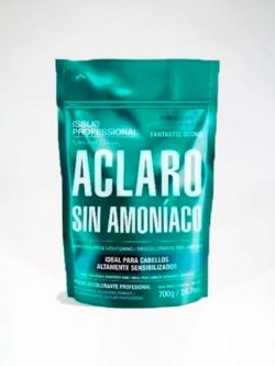 Polvo Decolorante ISSUE Aclaro sin Amoniaco 700grs.
