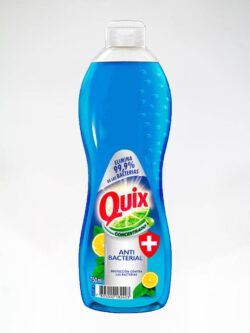 Lava Lozas Concentrado QUIX Anti-bacterial 500ml.