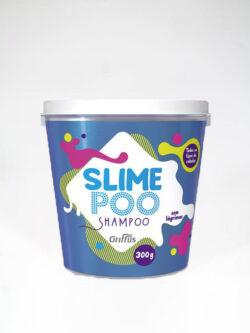 Línea de Shampoo Slime GRIFFUS 300g.
