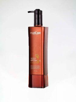 Shampoo MAXCARE Natural Wonder 800ml.