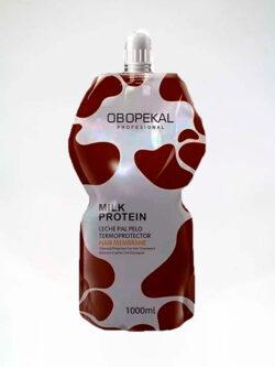 Crema Tratamiento Capilar Milk Protein OBOPEKAL.